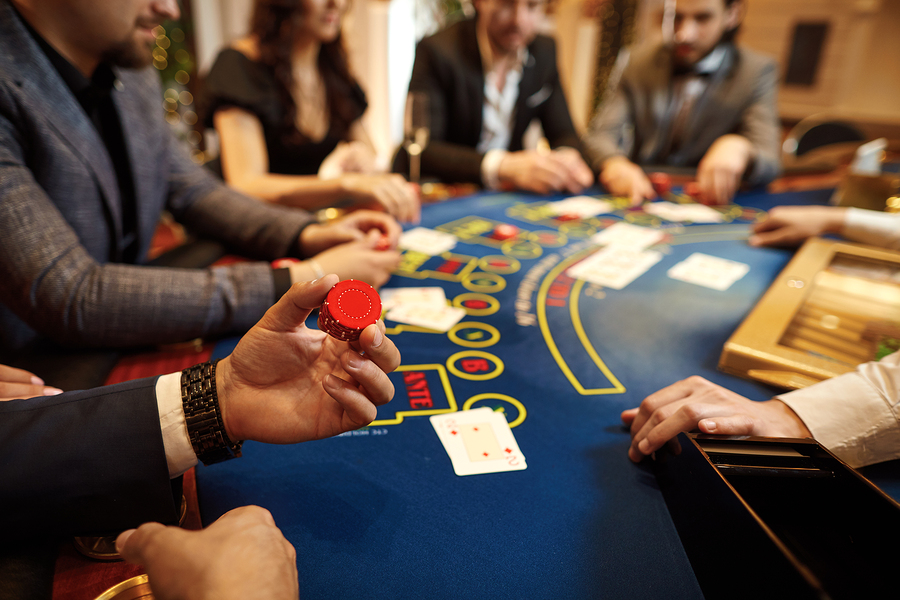 Online Poker Real Money The Best USA Sites In 2020