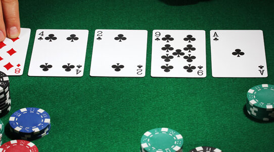 Advantages of playing live casinos online