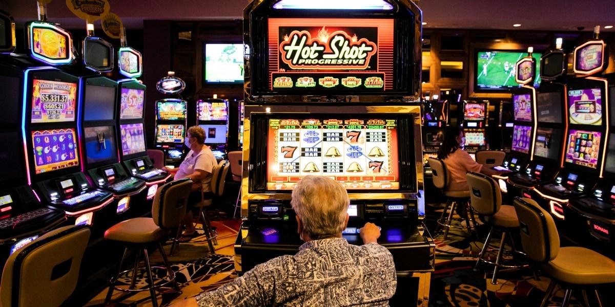 Are You The Very Best Joker Gambling Establishment