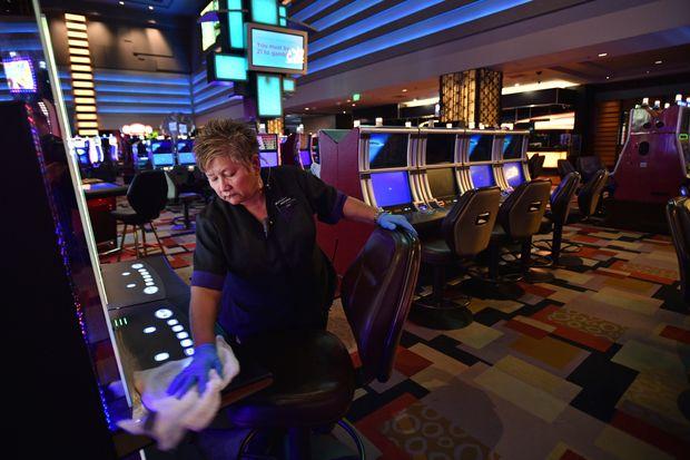 Enchanting Casino Poker Suggestions