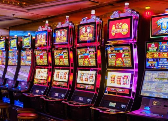 Recommendations On Casino To Double Your Corporation