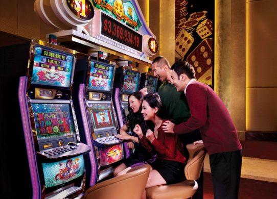 Slot Establishment That Is What Specialists Do