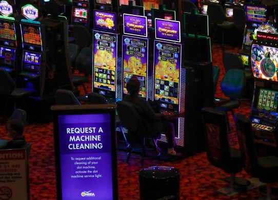 Four Ways You Can Remove Roulette From Your Company