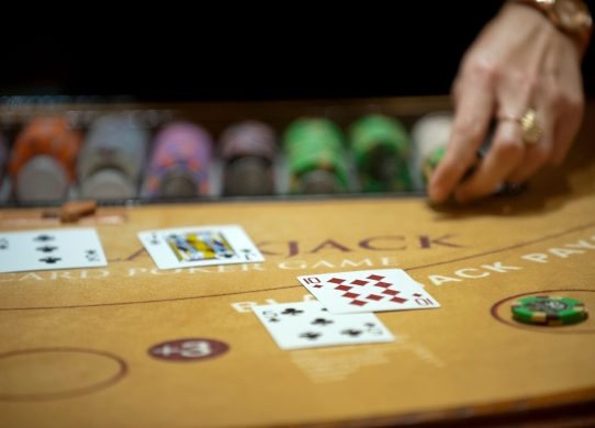 The Reduced Down On Gambling And Also Why You Need