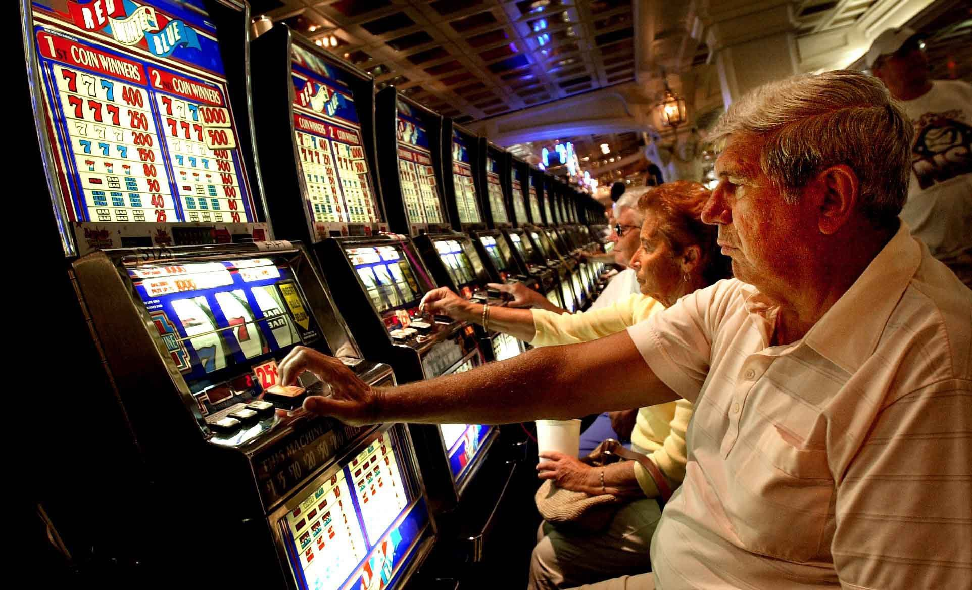 Exactly How To Put Down A Online Slot