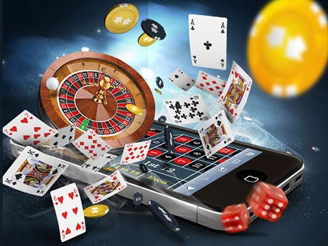 The Benefits Of Numerous Kinds Of Online Casino