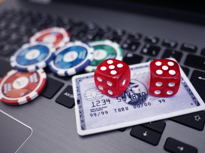 Casino Creates Consultants