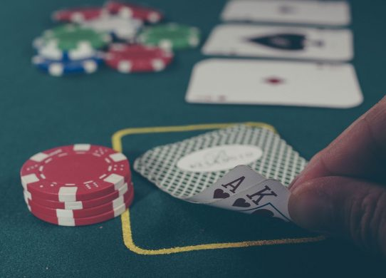 Is Online Gambling A Rip-off?