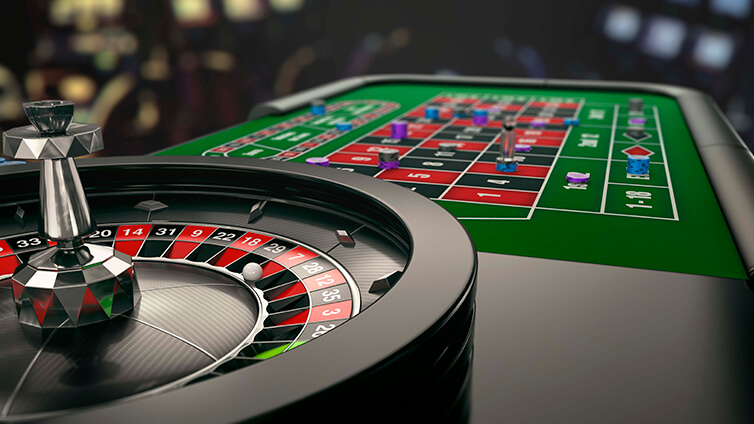 Online Gambling Retains You From Growing