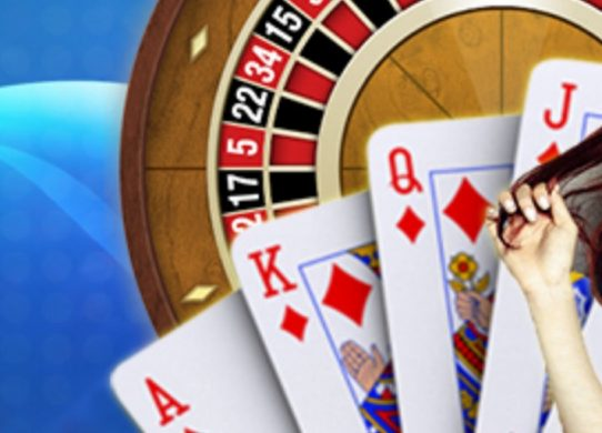 Desire a Thriving Enterprise? Deal with Gambling!