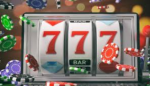 Get to Know the Many Advantages of Playing Online Slots