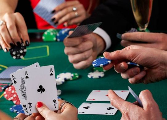 When Gambling Tips Means More Than Cash