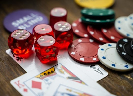 New Definitions About Casino You don't Normally Need To hear