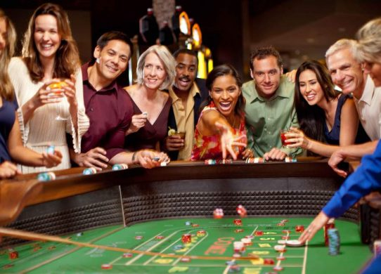Simple Steps To A Successful Gambling Strategy