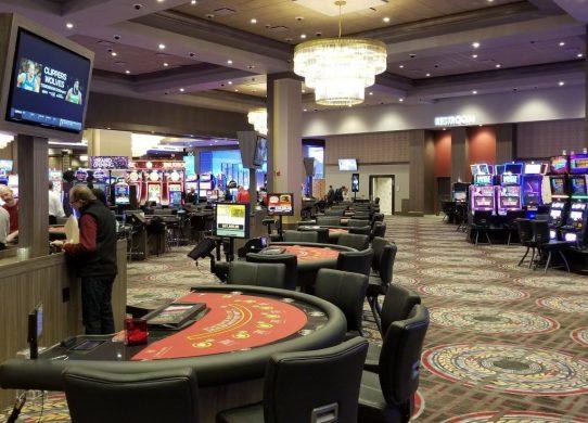 Top Casino Information!