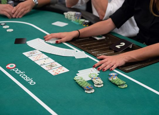 Points Concerning Casino That You Desire
