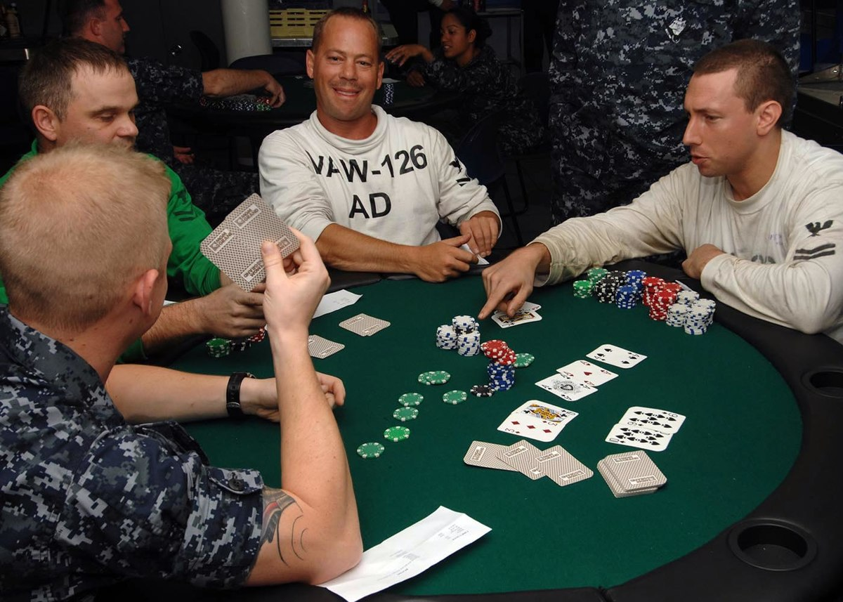 Gambling - Learn how to Be More Productive