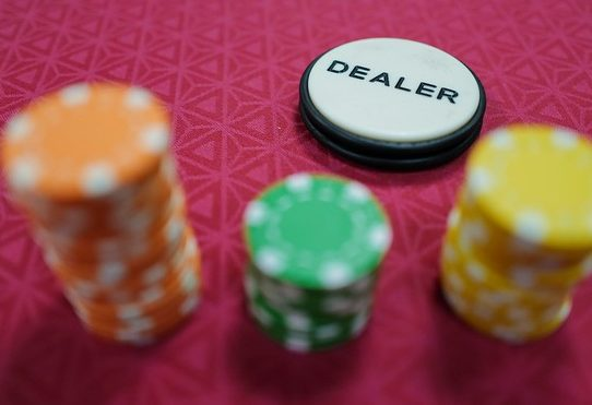 How to Take The Headache Out Of Gambling