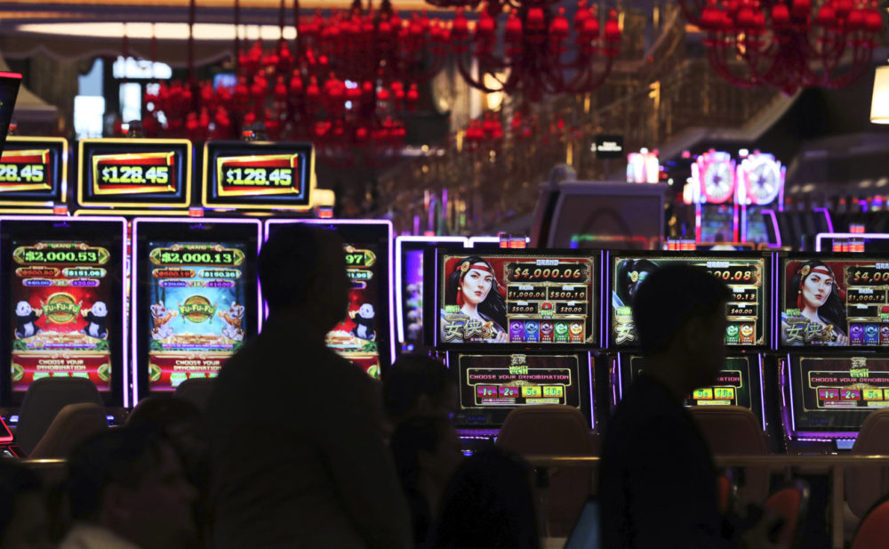 Do not Casino Until You employ These 10 Instruments