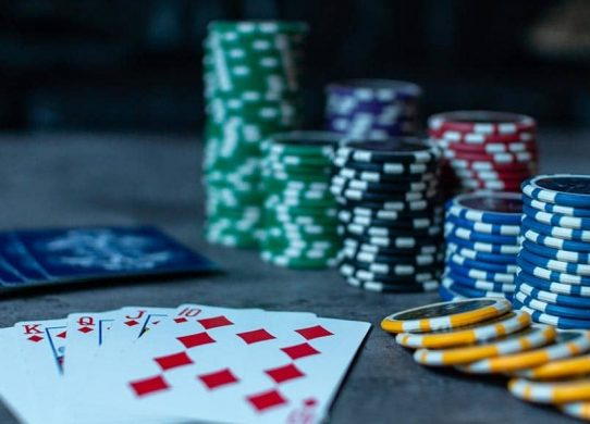 Reveals Five New Issues About Online Casino