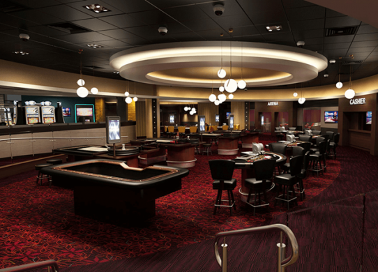 Seven Simple Ways For Casino Uncovered